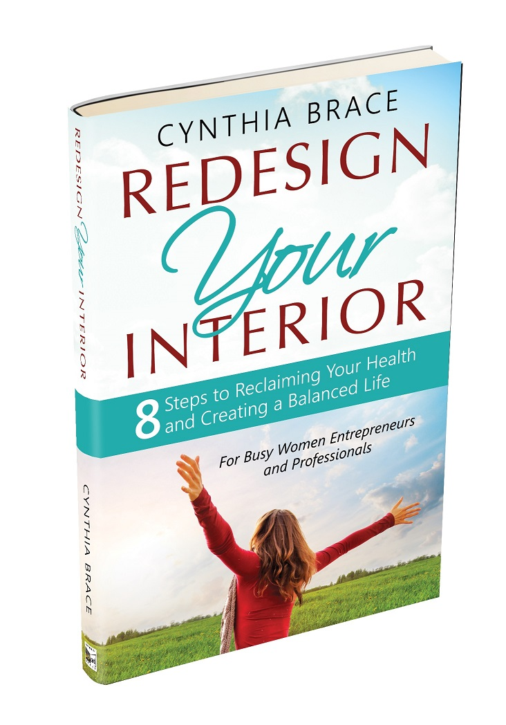 Book Redesign Your Interior